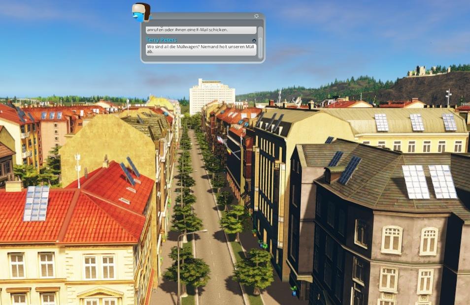 Die Besten Mods Zu Cities Skylines Standards Und Grafik