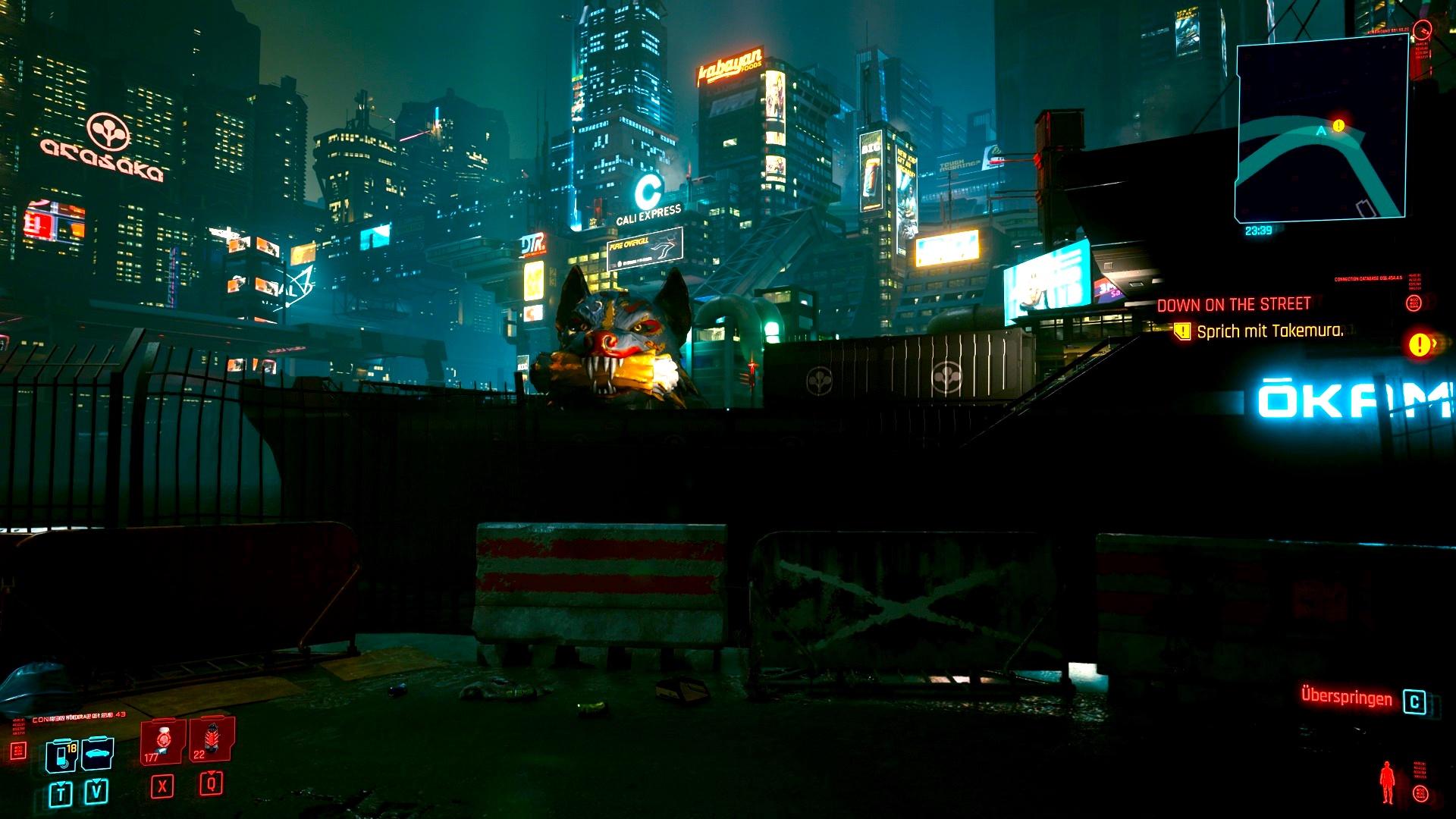 Cyberpunk 10 Test   Vergleich, Darum geht es spoilerfrei ...